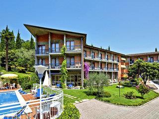 Hotel Gabbiano - Italien - Gardasee