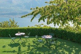 Hotel Lucia - Tremosine - Italien