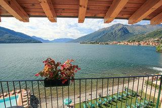 Hotel Regina Gravedona - Italien - Oberitalienische Seen