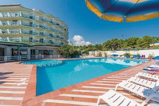 Hotel Bellevue Beach - Milano Marittima - Italien