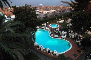 Grand Hotel Garden Lido - Italien - Ligurien