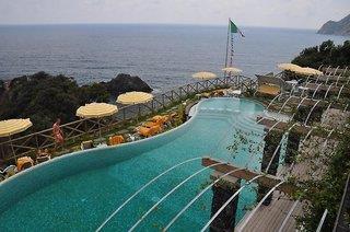 Hotel Porto Roca - Italien - Ligurien