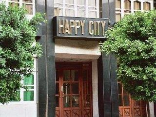 Hotel Happy City - Kairo - Ägypten