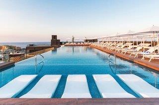 Hotel Intercontinental Malta - St. Julian's (St. George's Bay) - Malta