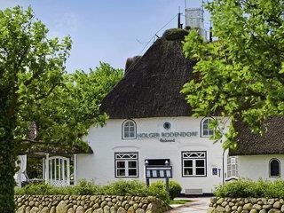 Hotel Stricker - Deutschland - Nordfriesland & Inseln
