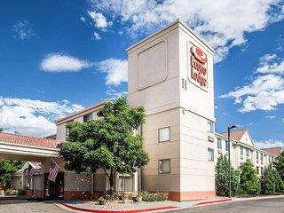Hotel Sleep Inn Denver International Airport