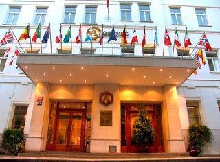 Hotel Ametyst Prag - Tschechien - Tschechien