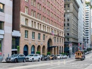 Hotel Omni San Francisco - USA - Kalifornien