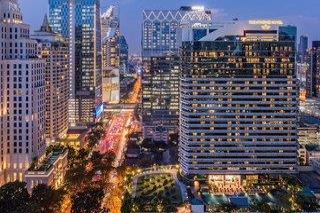 Hotel Le Meridien Plaza Athenee Bangkok - Thailand - Thailand: Bangkok & Umgebung