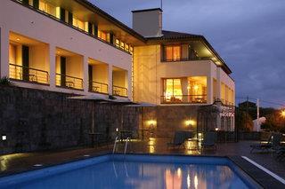 Hotel Estalagem Dos Clerigos - Portugal - Azoren