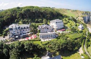 Hotel Le Dormy House - Frankreich - Normandie & Picardie & Nord-Pas-de-Calais