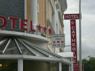 Hotel Ste.catherine