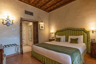 Hotel Donna Camilla Savelli - Italien - Rom & Umgebung