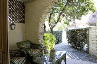 Hotel Le Mas Des Citronniers - Frankreich - Mittelmeerküste