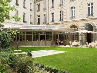 Hotel Sofitel La Cloche