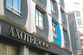 Hotel Axotel Perrache - Frankreich - Rhone Alpes
