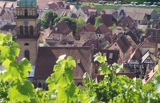 Hotel Les Remparts - Frankreich - Elsass & Lothringen