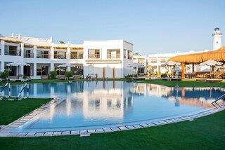 Hotel Melia Sinai Resort - Ras Nasrani (Sharm El Sheikh) - Ägypten