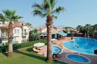 Hotel Rebin Beach - Calis (Fethiye) - Türkei
