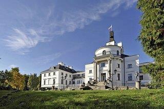 Hotel Burg Schlitz - Deutschland - Mecklenburgische Seenplatte