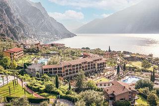 Hotel Caravel & Villa Eden - Italien - Gardasee