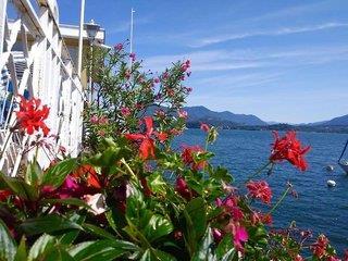 Hotel Milano Belgirate - Italien - Oberitalienische Seen
