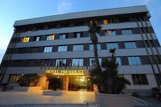 Hotel President Marsala - Italien - Sizilien