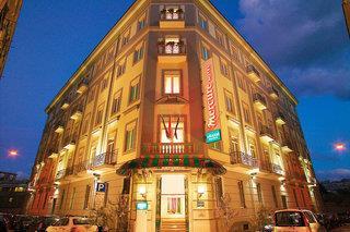 Hotel Mercure Napoli Garibaldi - Italien - Neapel & Umgebung