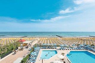 Hotel Bristol Lido Di Jesolo - Italien - Venetien