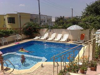 Hotel Larisa - Bulgarien - Bulgarien: Sonnenstrand / Burgas / Nessebar