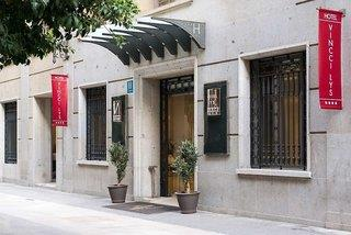 Hotel Vincci Lys - Spanien - Costa Azahar
