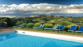 Hotel Casolare Di Bucciano - Italien - Toskana