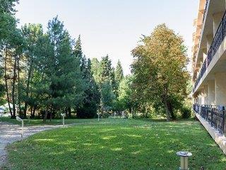 Hotel Oasis Nessebar - Bulgarien - Bulgarien: Sonnenstrand / Burgas / Nessebar