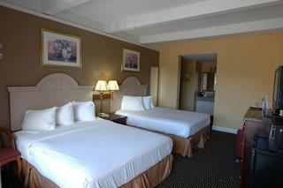 Hotel Quality Inn Pavilion