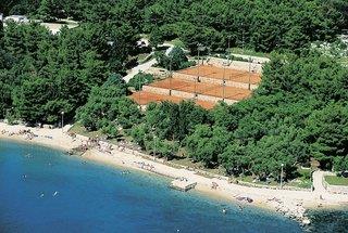 Hotel Kimen - Kroatien - Kroatische Inseln