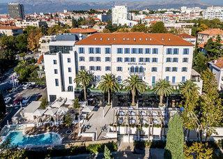 Hotel Park Split - Kroatien - Kroatien: Mitteldalmatien