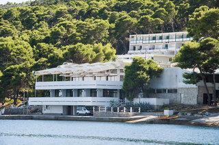 Hotel Lavanda - Kroatien - Kroatische Inseln