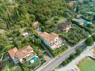 Hotel Delle Rose - Italien - Gardasee