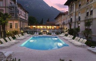 Grand Hotel Liberty - Riva Del Garda - Italien