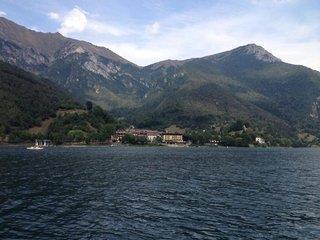 Hotel Mezzolago - Italien - Oberitalienische Seen