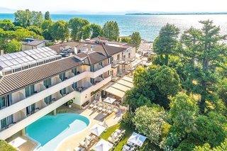 Hotel Villa Rosa Desenzano - Italien - Gardasee