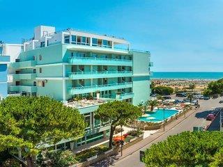 Hotel Montecarlo Bibione - Italien - Venetien