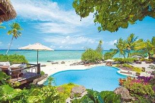 Hotel Pacific Resort Aitutaki - Insel Aitutaki - Cook Inseln