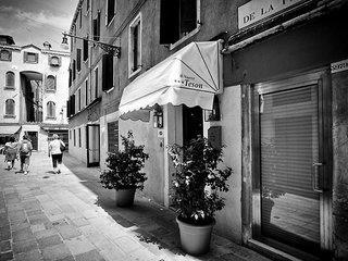 Hotel Nuovo Teson - Italien - Venetien
