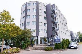 BEST WESTERN Plazahotel Stuttgart - Filderstadt (Stuttgart) - Deutschland