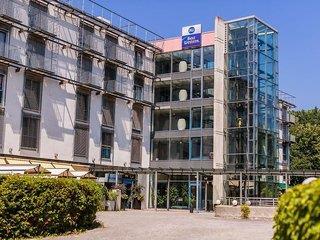 BEST WESTERN Plazahotel Stuttgart Ditzingen - Deutschland - Baden-Württemberg