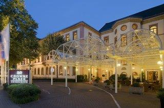 Hotel Crowne Plaza Heidelberg City Centre - Deutschland - Baden-Württemberg