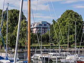 Seehotel Friedrichshafen - Friedrichshafen - Deutschland