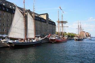 Hotel Admiral - Dänemark - Dänemark