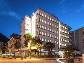 Hotel Holiday Inn Lugano Centre